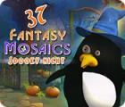 Hra Fantasy Mosaics 37: Spooky Night