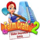 Hra Farm Craft 2: Global Vegetable Crisis