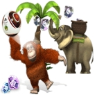 Hra Farm Frenzy 3: Madagascar