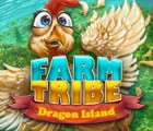 Hra Farm Tribe: Dragon Island