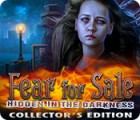 Hra Fear For Sale: Hidden in the Darkness Collector's Edition