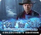 Hra Fear For Sale: The Curse of Whitefall Collector's Edition