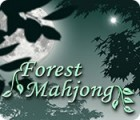 Hra Forest Mahjong