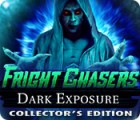 Hra Fright Chasers: Dark Exposure Collector's Edition