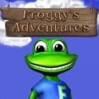 Hra Froggy's Adventures