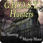 Hra G.H.O.S.T. Hunters: The Haunting of Majesty Manor