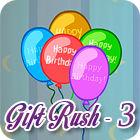 Hra Gift Rush  3