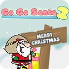 Hra Go Go Santa 2