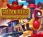 Hra Golden Rails: Tales of the Wild West