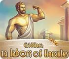 Hra Griddlers: 12 labors of Hercules