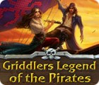 Hra Griddlers: Legend of the Pirates