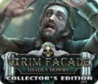 Hra Grim Facade: A Deadly Dowry Collector's Edition