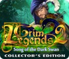 Hra Grim Legends 2: Song of the Dark Swan Collector's Edition