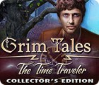 Hra Grim Tales: The Time Traveler Collector's Edition