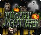 Hra Halloween Jigsaw Puzzle Stash