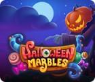 Hra Halloween Marbles