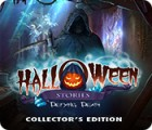 Hra Halloween Stories: Defying Death Collector's Edition