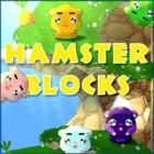 Hra Hamster Blocks