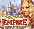 Hra Happy Empire: A Bouquet for the Princess