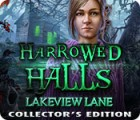 Hra Harrowed Halls: Lakeview Lane Collector's Edition