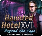 Hra Haunted Hotel: Beyond the Page Collector's Edition
