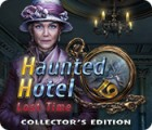 Hra Haunted Hotel: Lost Time Collector's Edition