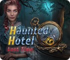 Hra Haunted Hotel: Lost Time