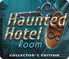 Hra Haunted Hotel: Room 18 Collector's Edition