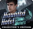 Hra Haunted Hotel: Silent Waters Collector's Edition