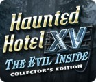 Hra Haunted Hotel XV: The Evil Inside Collector's Edition