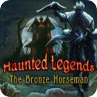Hra Haunted Legends: The Bronze Horseman Collector's Edition