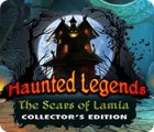 Hra Haunted Legends: The Scars of Lamia Collector's Edition