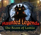 Hra Haunted Legends: The Scars of Lamia