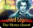 Hra Haunted Legends: Stone Guest