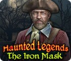 Hra Haunted Legends: The Iron Mask Collector's Edition