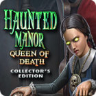 Hra Haunted Manor: Queen of Death Collector's Edition