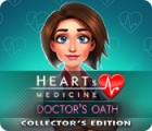 Hra Heart's Medicine: Doctor's Oath Collector's Edition