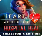 Hra Heart's Medicine: Hospital Heat Collector's Edition