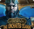 Hra Hidden Expedition 5: The Uncharted Islands