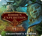 Hra Hidden Expedition: The Price of Paradise Collector's Edition