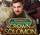 Hra Hidden Expedition: The Crown of Solomon