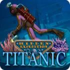 Hra Hidden Expedition: Titanic