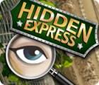 Hra Hidden Express