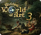 Hra Hidden World of Art 3