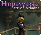 Hra Hiddenverse: Fate of Ariadna