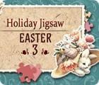 Hra Holiday Jigsaw Easter 3