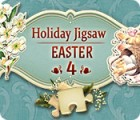 Hra Holiday Jigsaw Easter 4
