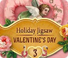 Hra Holiday Jigsaw Valentine's Day 3