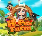 Hra Hope's Farm