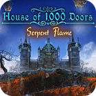 Hra House of 1000 Doors: Serpent Flame Collector's Edition